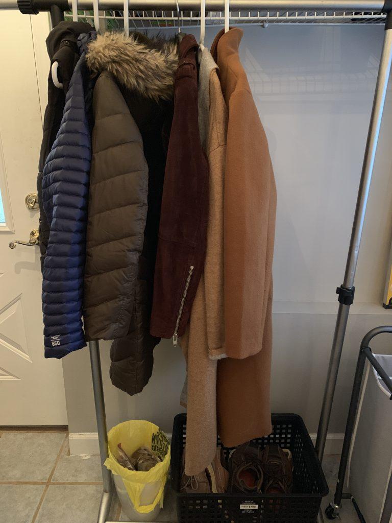 Winter Coats 2019